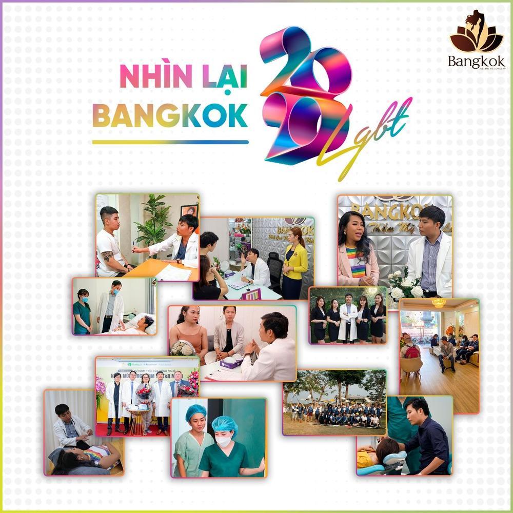 """Kenji - Người yêu đồng giới của Miko Lan Trinh và hành trình """"hóa thân"""" cùng Thẩm mỹ viện Bangkok Ảnh 2"""