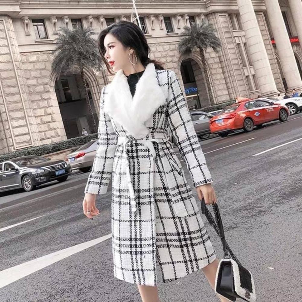 Gia Hân Luxury - Thương hiệu thời trang yêu thích của các cô nàng Ảnh 1