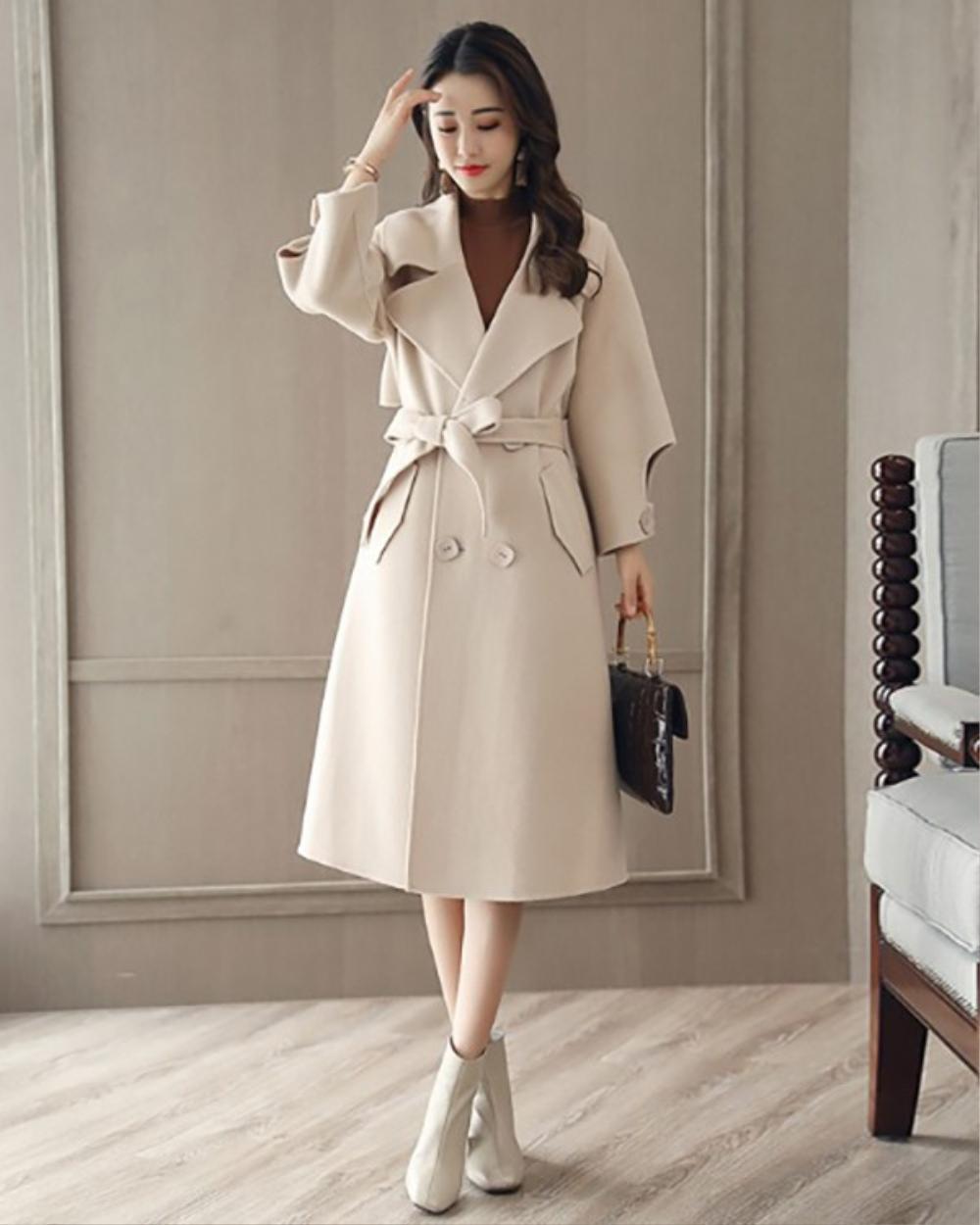 Gia Hân Luxury - Thương hiệu thời trang yêu thích của các cô nàng Ảnh 3