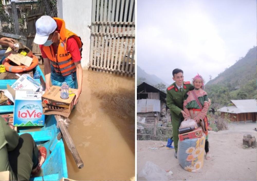 Viên Đình Long: chàng trai có tấm lòng 'vàng', giúp đỡ mọi người vượt qua khó khăn Ảnh 5