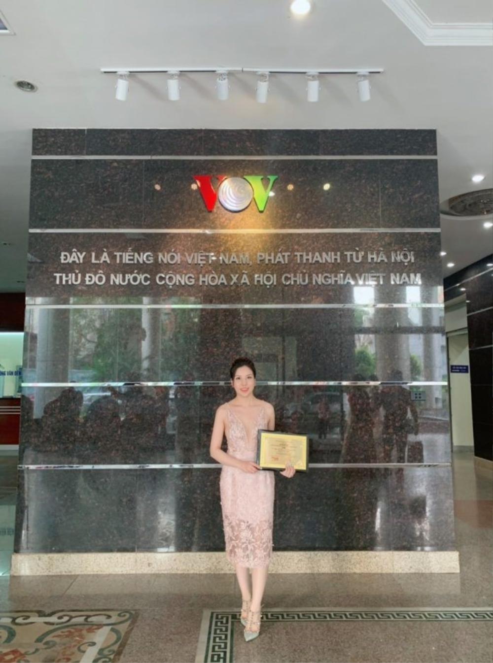 Master Nguyễn Thu Thủy - Cô gái 9x tạo nên thương hiệu Liyan Beauty Ảnh 6