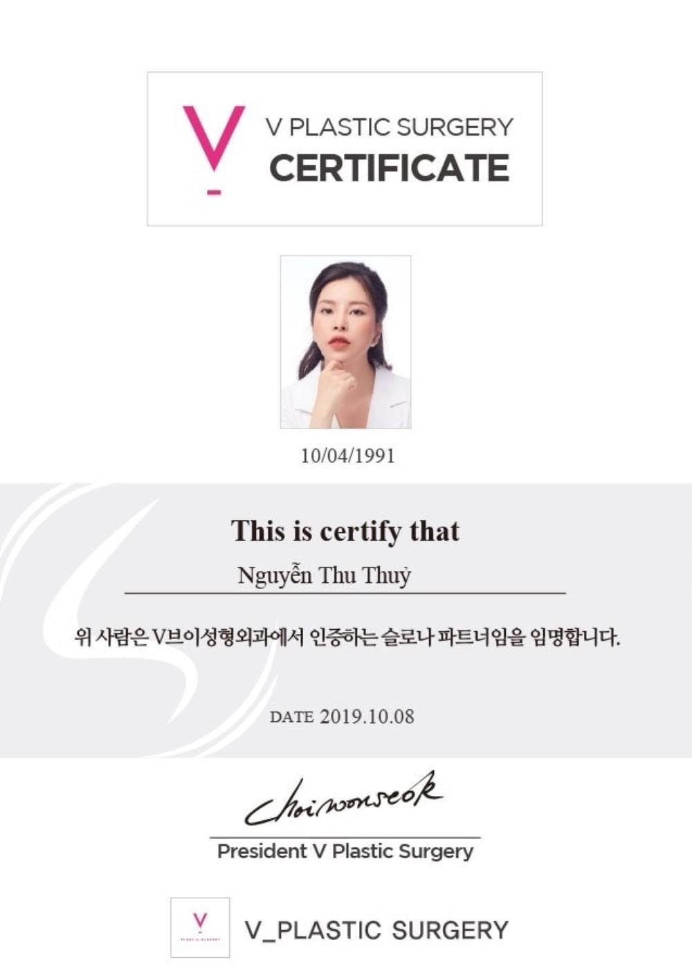 Master Nguyễn Thu Thủy - Cô gái 9x tạo nên thương hiệu Liyan Beauty Ảnh 3