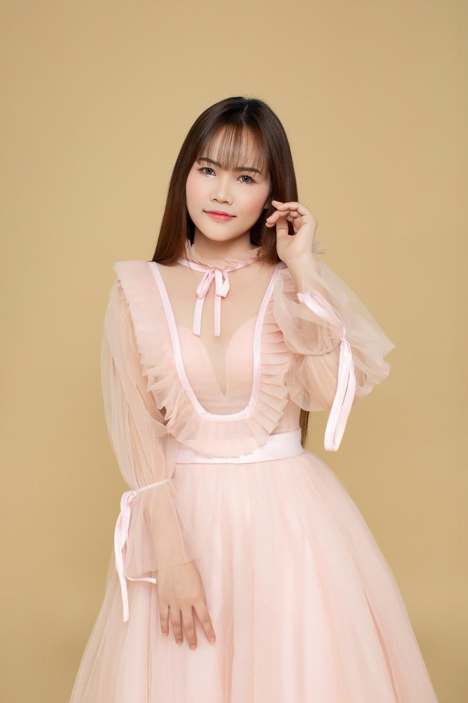 Nhà thiết kế Xuân Nguyễn - Người phụ nữ nặng lòng với truyền thống dân tộc Ảnh 2