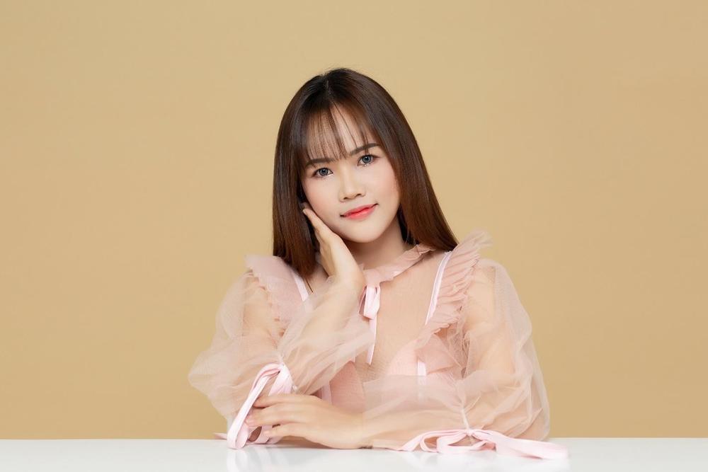 Nhà thiết kế Xuân Nguyễn - Người phụ nữ nặng lòng với truyền thống dân tộc Ảnh 3