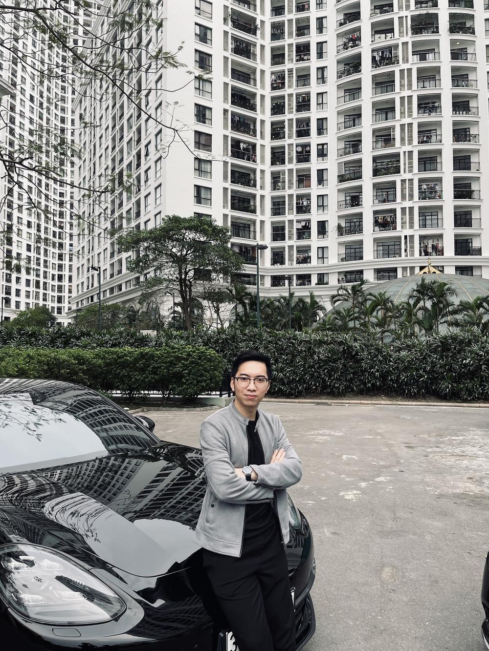 CEO Hoàng Đặng và hành trình khởi nghiệp vươn ra thế giới Ảnh 3
