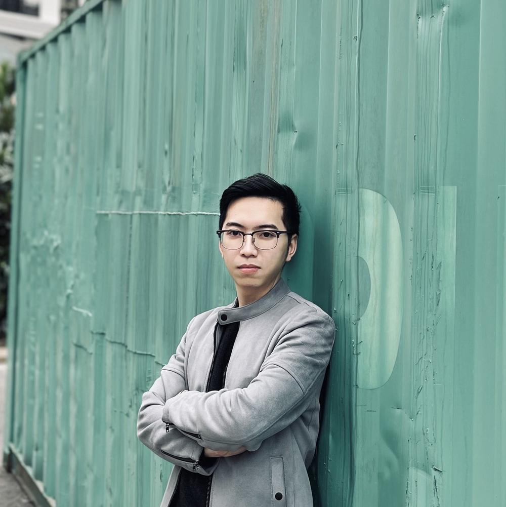 CEO Hoàng Đặng và hành trình khởi nghiệp vươn ra thế giới Ảnh 2