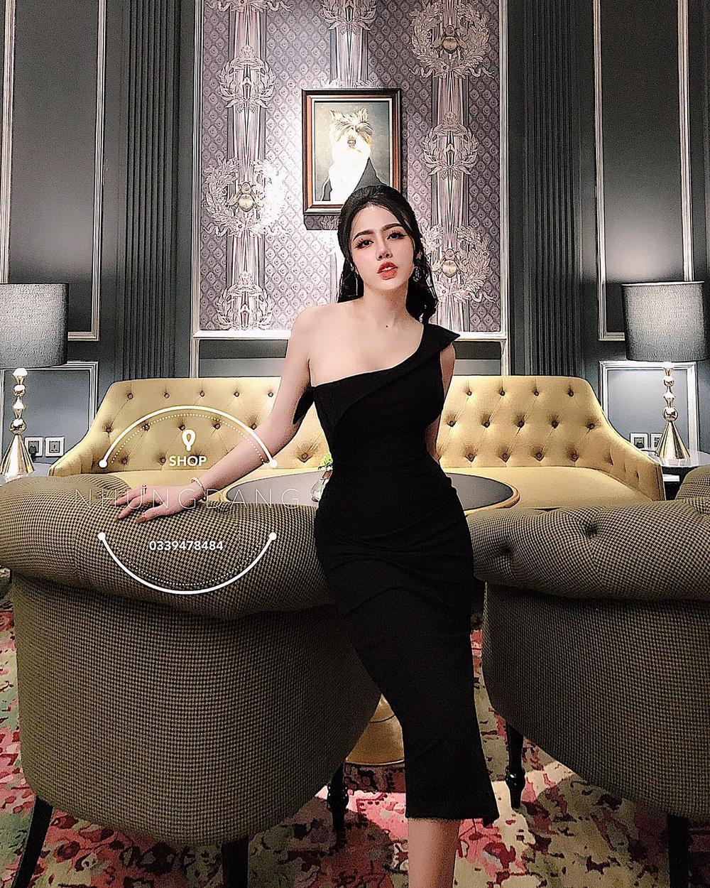 Cơ duyên dẫn lối đến với nghề kinh doanh, thiết kế thời trang của cô chủ 9x Đặng Thị Hồng Nhung Ảnh 5
