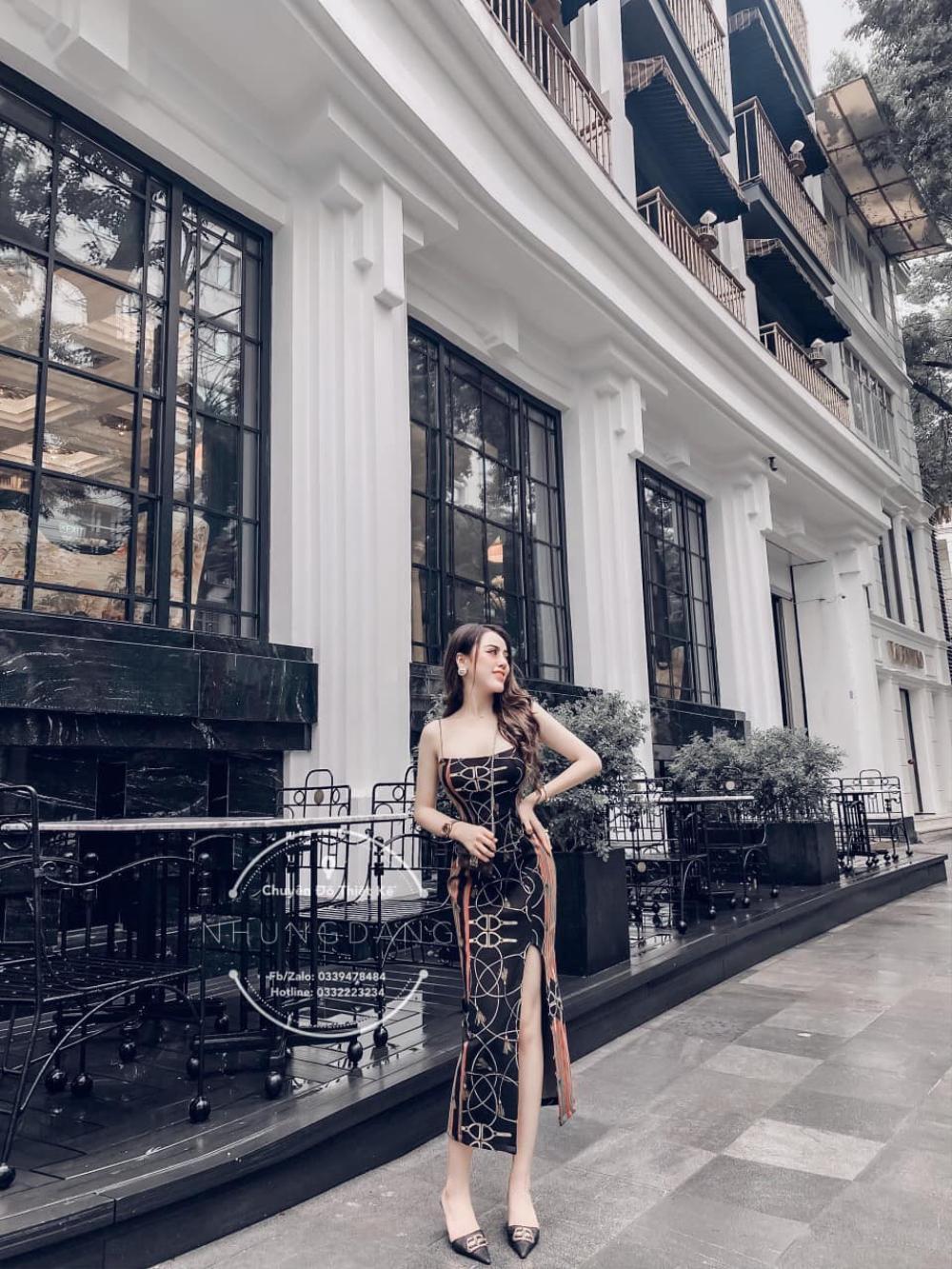 Cơ duyên dẫn lối đến với nghề kinh doanh, thiết kế thời trang của cô chủ 9x Đặng Thị Hồng Nhung Ảnh 3