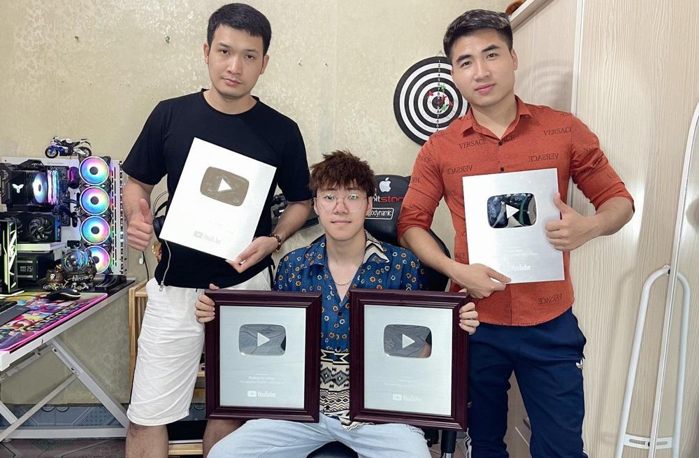 Tiết lộ về cuộc sống của hot youtuber 9x nổi tiếng từ clip với động vật triệu view Ảnh 3
