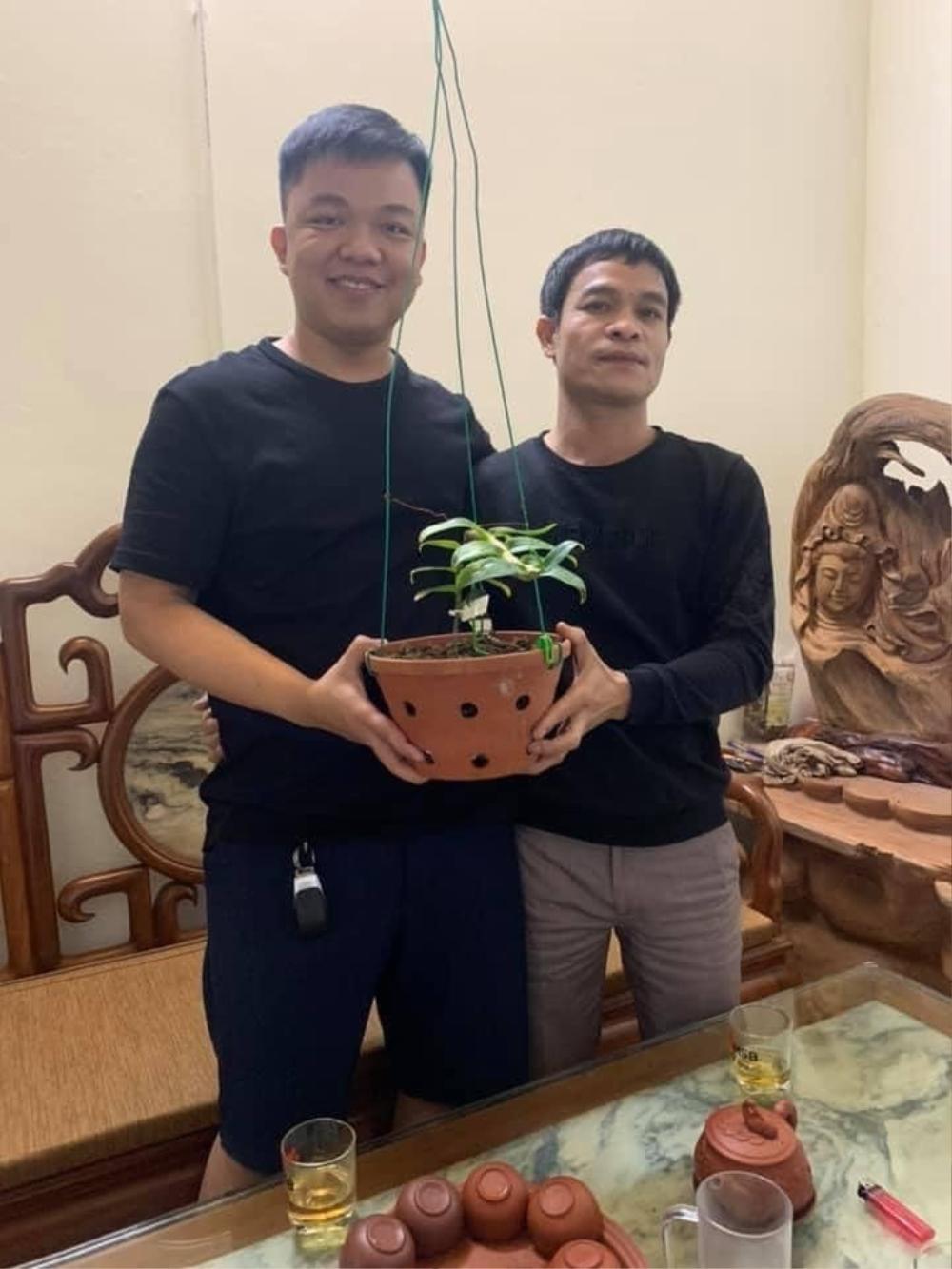 Nghệ nhân Nguyễn Đức Đại – chinh phục được hoa lan là một việc làm đầy thử thách Ảnh 5