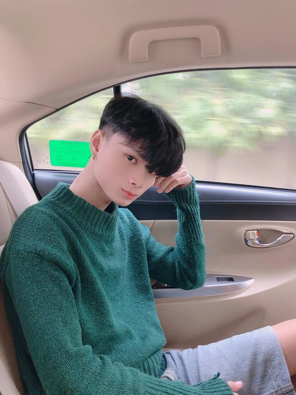 Con đường trở thành diễn viên chuyên nghiệp của chàng trai trẻ Bình Thuận Ảnh 5