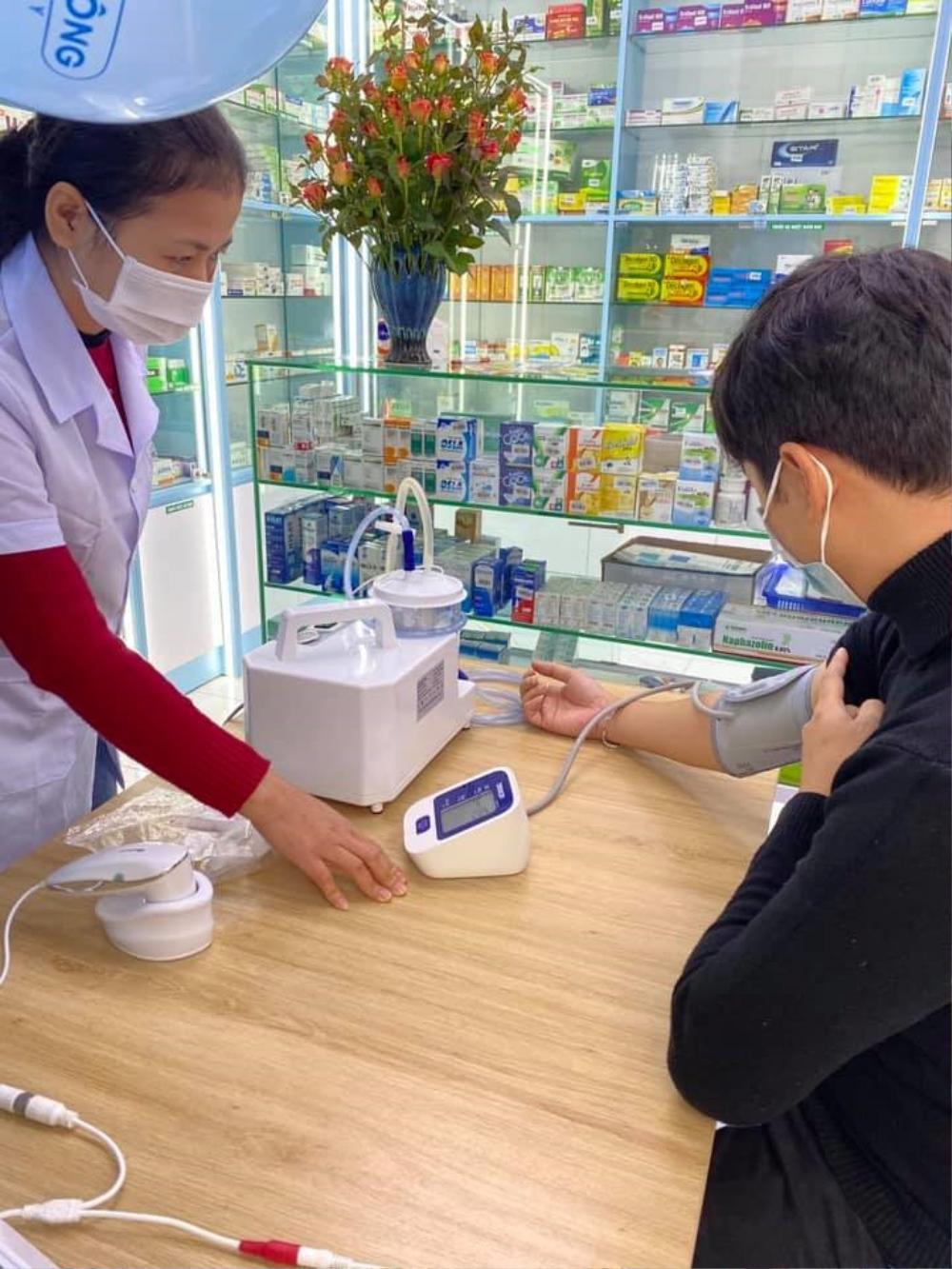 Chặng đường khẳng định vị thế thương hiệu của Thành Công Pharma Ảnh 4