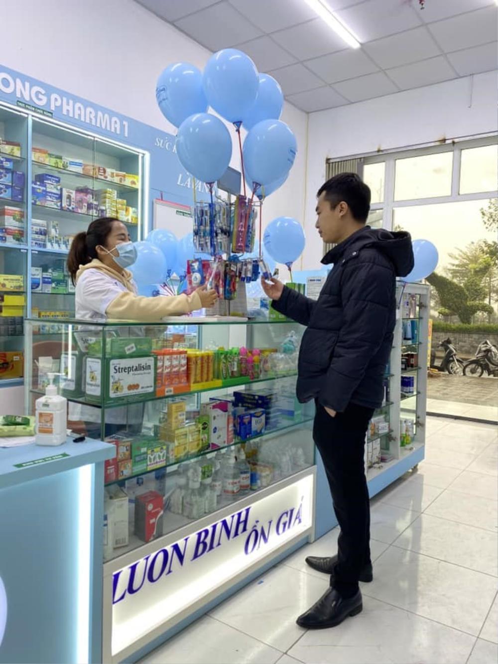 Chặng đường khẳng định vị thế thương hiệu của Thành Công Pharma Ảnh 5