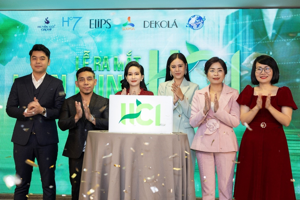 Ấn tượng hệ sinh thái của Tập đoàn Tài chính HCI tại khu vực miền Trung Ảnh 1