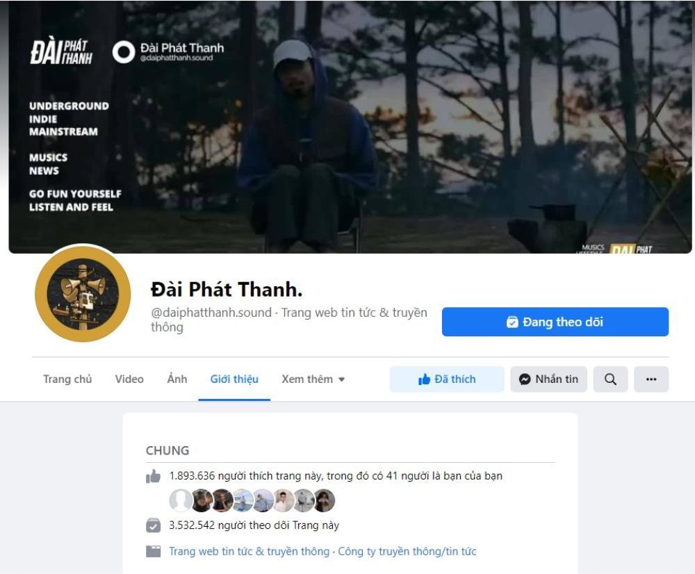 Tin tức nhạc Việt luôn trong tầm tay nếu bạn follow ngay địa chỉ 'bắt sóng' âm nhạc này Ảnh 1