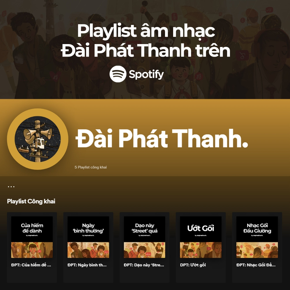 Tin tức nhạc Việt luôn trong tầm tay nếu bạn follow ngay địa chỉ 'bắt sóng' âm nhạc này Ảnh 6