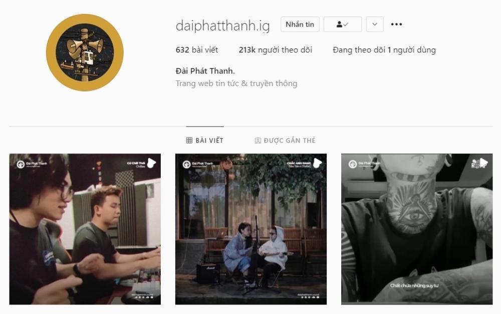 Tin tức nhạc Việt luôn trong tầm tay nếu bạn follow ngay địa chỉ 'bắt sóng' âm nhạc này Ảnh 3