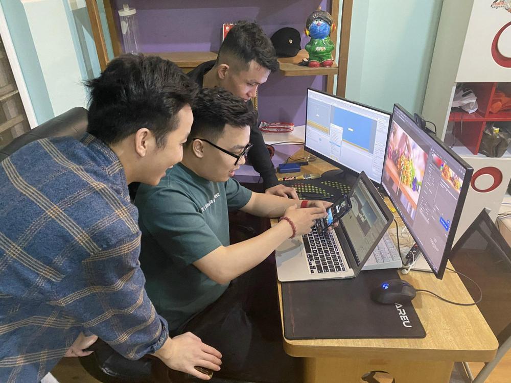 CEO Hoàng Văn Ngọc - Khi niềm đam mê dệt nên khát vọng vươn tầm quốc tế Ảnh 4
