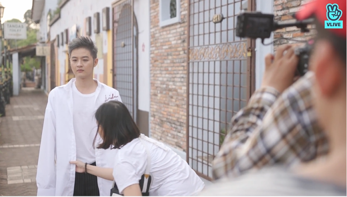Đạt 1 triệu lượt xem, Thanh Duy tiết lộ MV mới lấy cảm hứng từ Kelvin Khánh - Khởi My