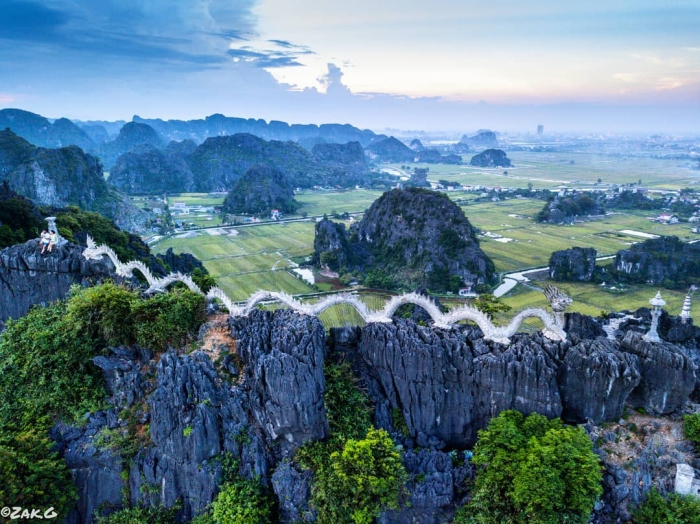 Hang Múa: Địa danh lạ từ cái tên cho đến nơi được nhiều du khách lựa chọn để khám phá