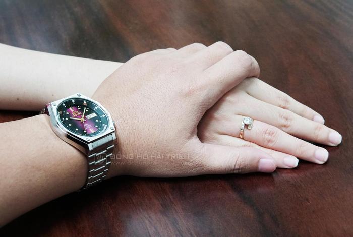 'Khóc hận' khi mua đồng hồ Orient SK 2019: cảm nhận sau 1 tháng
