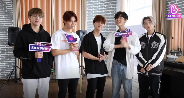"""Uni5 mở """"ngôi nhà chung"""" đón fan cứng, với loạt quyền lợi hoành tráng không thua fanclub của sao Hàn Ảnh 2"""