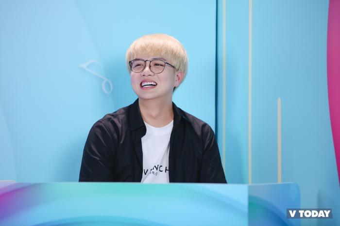 Hết hơi hát hit tập 2: Duy Khánh tiết lộ rất ghét 'Tuesday', cùng Gin Tuấn Kiệt, Misthy và Di Di 'quẩy' điên đảo hit 'How You Like That' (BlackPink) Ảnh 3