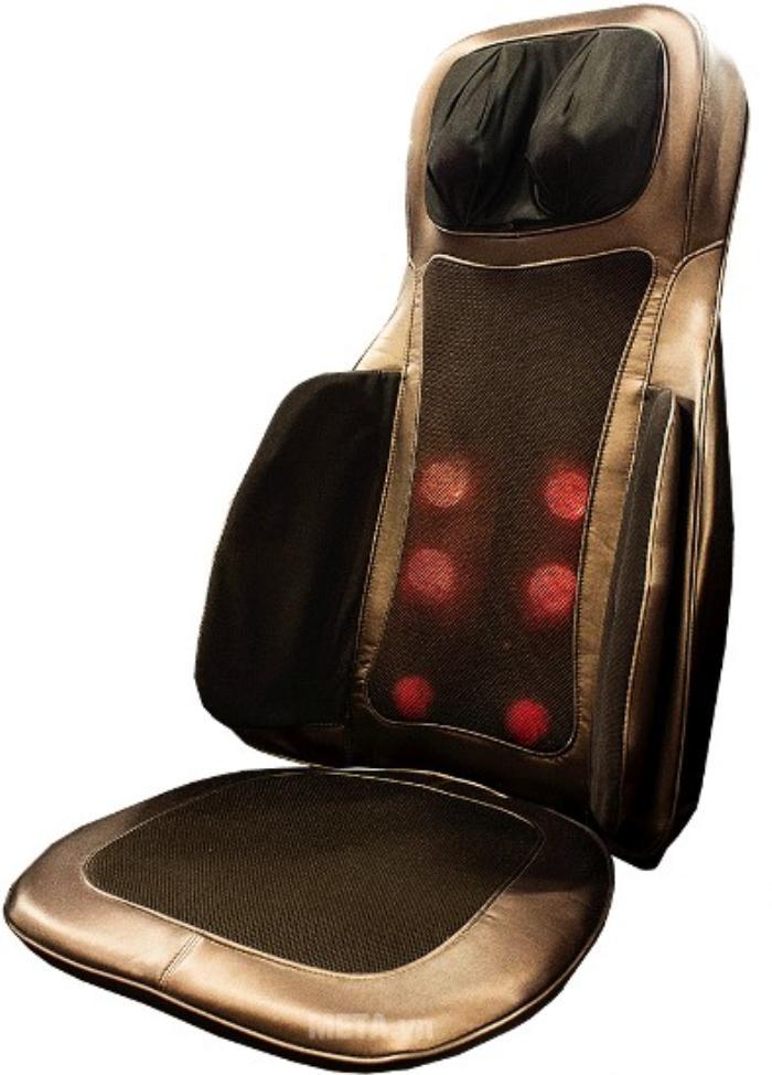 Ghế Massage Dưới 5 Triệu - Liệu Có Thật Ảnh 3