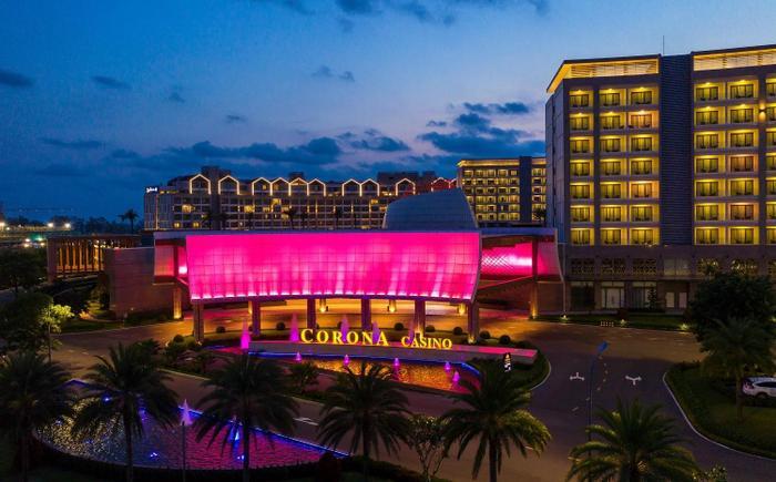 Bên trong casino đầu tiên dành cho người Việt vào chơi tại Việt Nam Ảnh 2