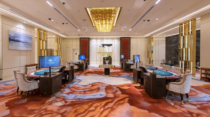 Bên trong casino đầu tiên dành cho người Việt vào chơi tại Việt Nam Ảnh 6