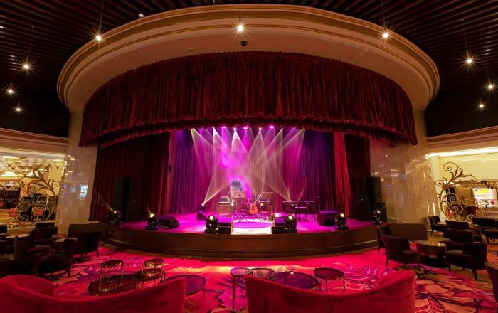 Bên trong casino đầu tiên dành cho người Việt vào chơi tại Việt Nam Ảnh 7