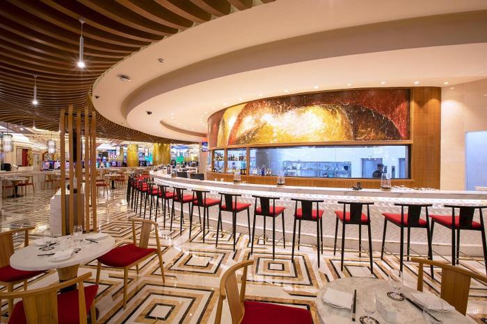 Bên trong casino đầu tiên dành cho người Việt vào chơi tại Việt Nam Ảnh 8