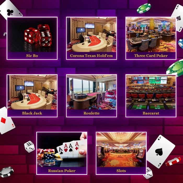 Bên trong casino đầu tiên dành cho người Việt vào chơi tại Việt Nam Ảnh 3