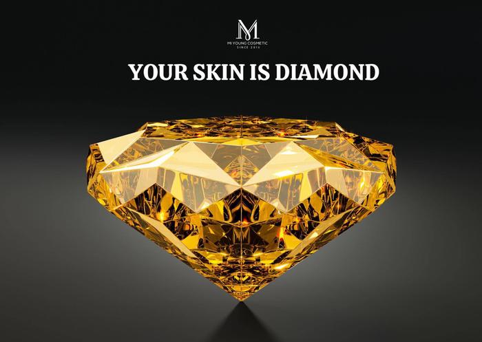 Crystal Collection - Kiến tạo Làn Da Đẳng Cấp