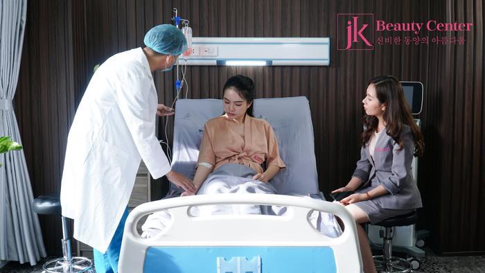 Đầu tư trăm tỉ cho tiện ích sức khỏe, làm đẹp dành cho người Việt Ảnh 3