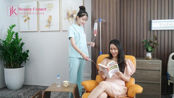 Đầu tư trăm tỉ cho tiện ích sức khỏe, làm đẹp dành cho người Việt Ảnh 4