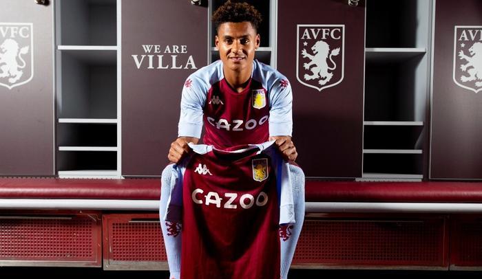5 ngôi sao dự kiến sẽ tỏa sáng tại Ngoại Hạng Anh mùa giải 2020/2021: Aston Villa sở hữu tới 2 sao sáng Ảnh 1