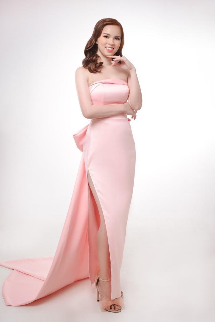 CEO Bích Cẩm và hành trình đưa thương hiệu Pink White ra thị trường Ảnh 2