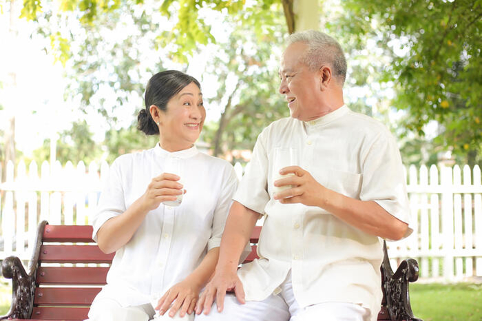 Sữa non và kỳ tích dành cho người đang điều trị ung thư Ảnh 3