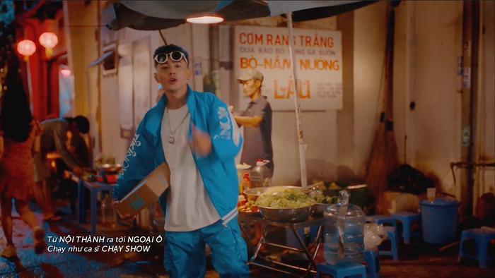 """Rapper Lăng LD bất ngờ chuyển sang """"nghề"""" mới, chia sẻ """"không ngại khổ"""" khi lên thành đô Ảnh 2"""