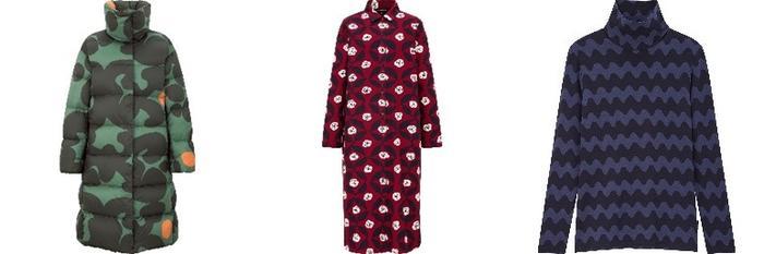 UNIQLO Cùng Marimekko Ra Mắt BST Giới Hạn Gồm Những Trang Phục Thiết Yếu Dành Cho Mùa Lễ Hội Vào Thứ Sáu Ngày 27 Tháng 11 Ảnh 2
