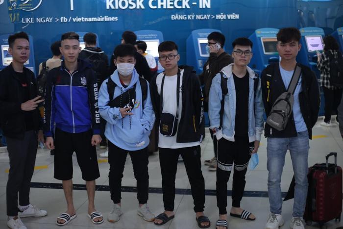 Chuyện chưa kể về Nguyễn Công Việt Anh- giám đốc eSports HQ Group: Từ tai nạn 'từ chối tử thần' đến nghị Ảnh 5