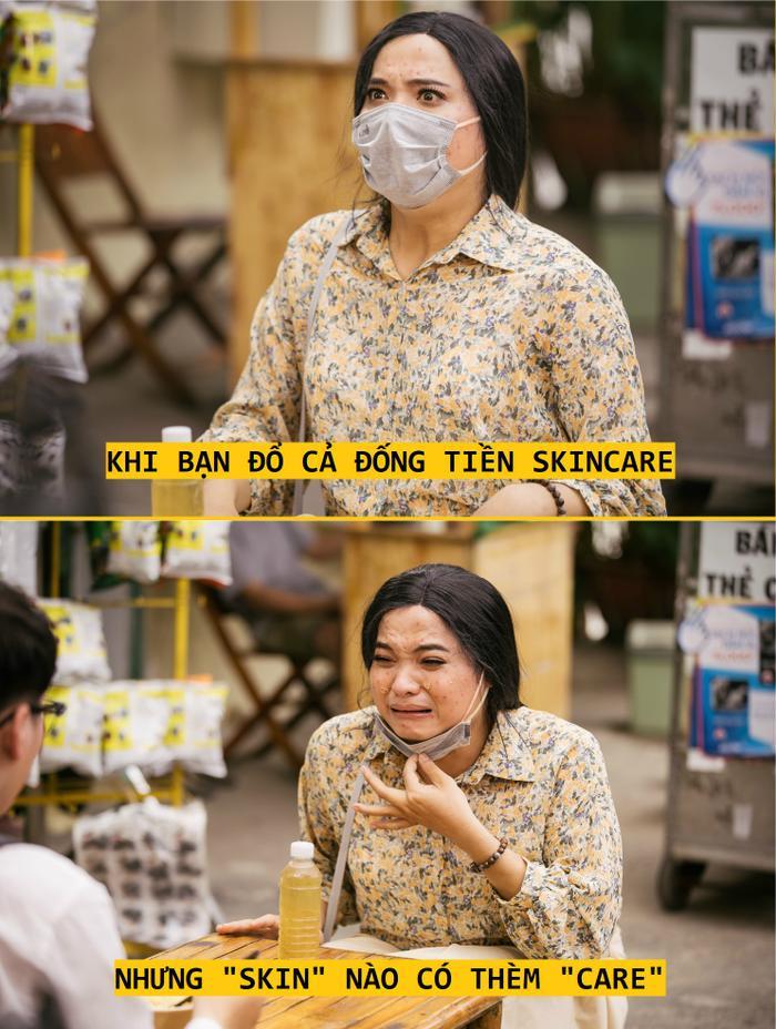 Lần nào ra video cũng 'lầy' tới tấp, bảo sao dân mạng cứ hóng Huỳnh Lập ra video mới để… 'chế' meme