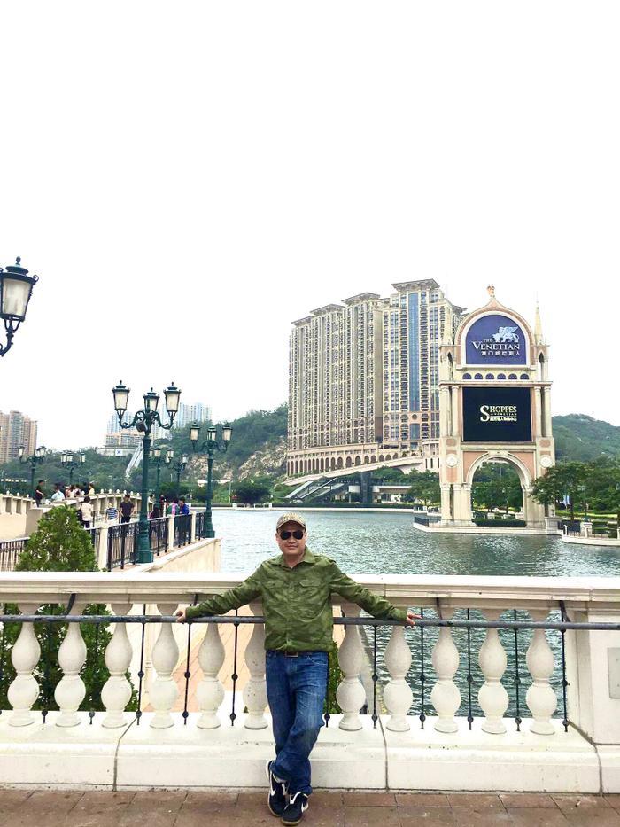 Nguyễn Thành Công: Gần hai chục năm kinh doanh sim số, vô địch Gunny châu Á Ảnh 1