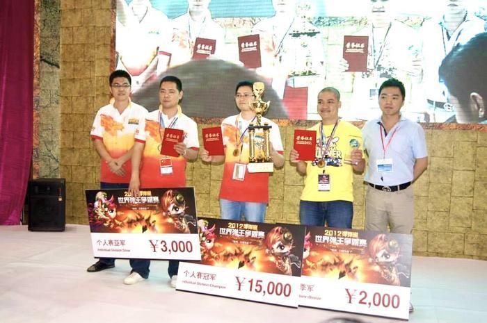 Nguyễn Thành Công: Gần hai chục năm kinh doanh sim số, vô địch Gunny châu Á Ảnh 7