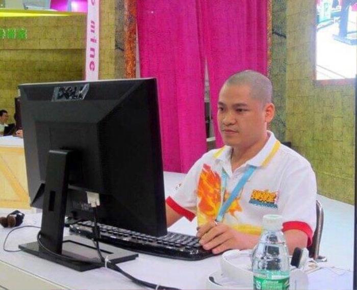 Nguyễn Thành Công: Gần hai chục năm kinh doanh sim số, vô địch Gunny châu Á Ảnh 2