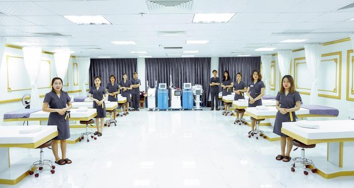 Phòng khám chuyên khoa phẫu thuật tạo hình thẩm mỹ Venus by Asian nơi Tâm - Tầm - Tài hội tụ Ảnh 2