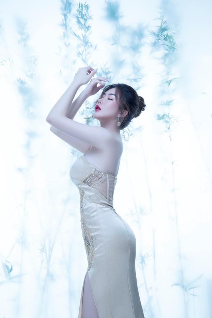 Trương Lệ Vân: 'Đừng để lãng phí thanh xuân của mình với người không xứng đáng' Ảnh 9