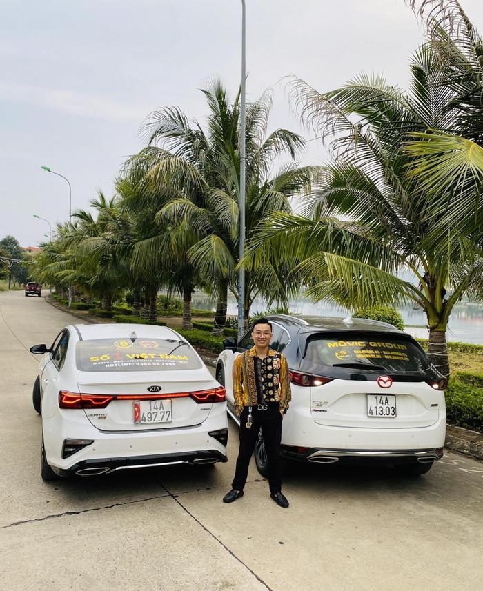 Nguyễn Hoàng Sơn – Kinh doanh thành công từ phát triển đam mê Ảnh 4