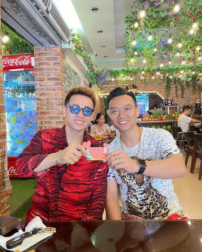 Nguyễn Hoàng Sơn – Kinh doanh thành công từ phát triển đam mê Ảnh 3